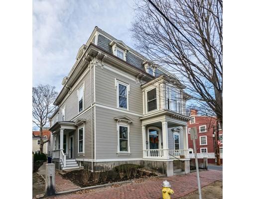 386 Essex Street, Salem, Ma 01970