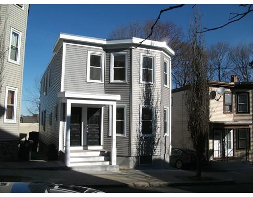 136 Grove Street, Chelsea, MA 02150