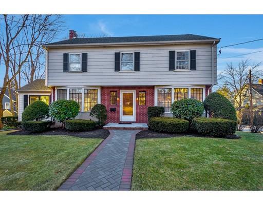 111 Highland Avenue, Winchester, MA