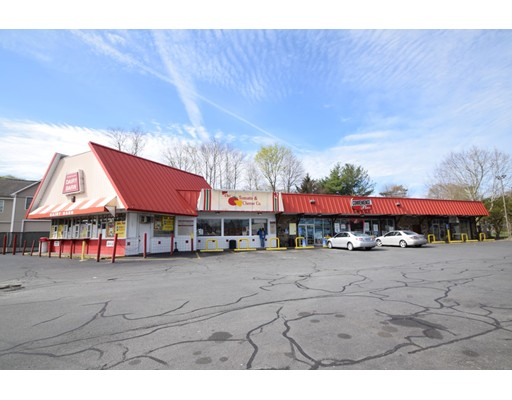 892 North Main Street, Randolph, MA 02368