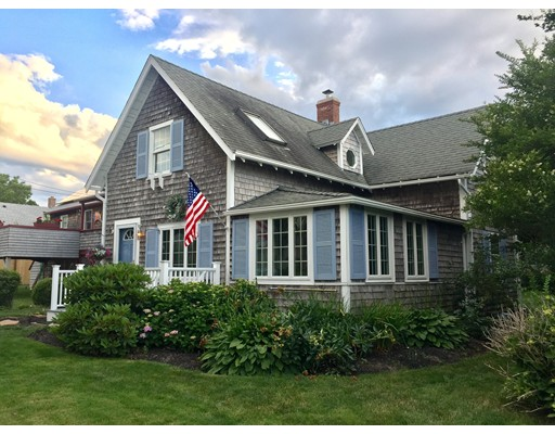 16 Borden Street (WEEKLY-MONTHLY), Scituate, MA 02066