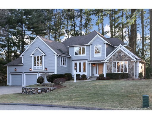 6 Meadow View Lane, Andover, MA
