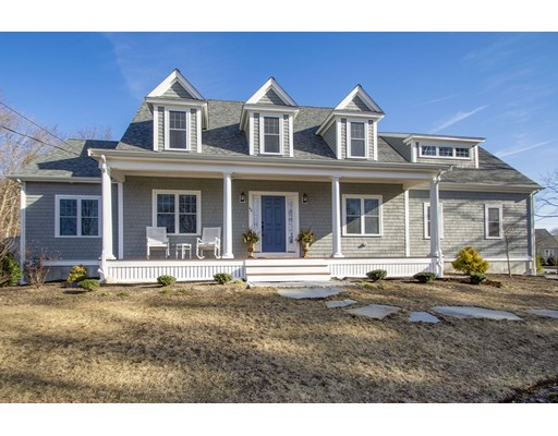46 Tilden Road, Scituate, MA