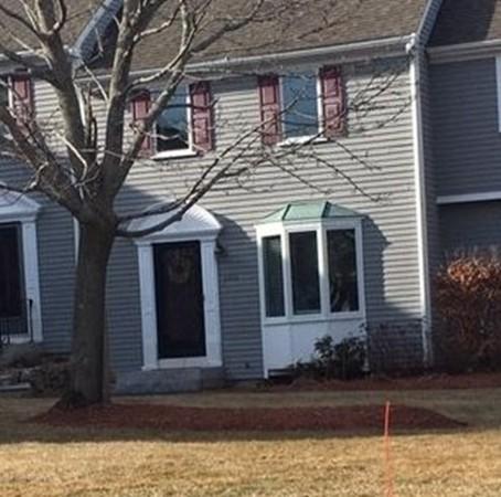 2605 POSTGATE LANE, Peabody, MA, 01960, Essex Home For Sale