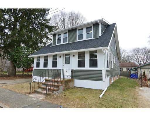 25 Robert Street, Dartmouth, MA