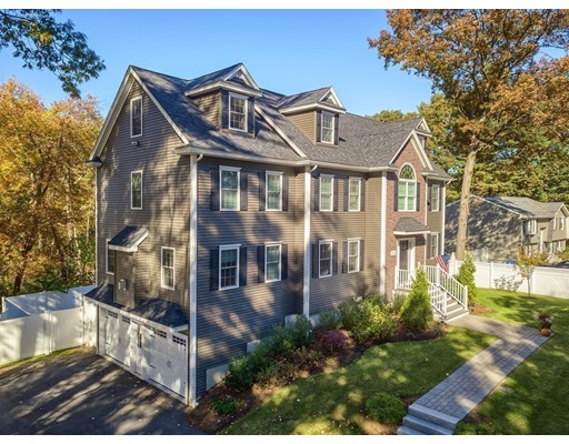 5 Whitney Street, Burlington, MA