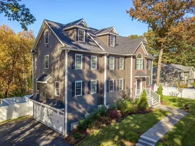 5 Whitney Street, Burlington, MA, 01803, Middlesex Home For Sale