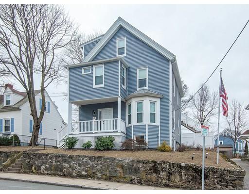 19 Bearse Avenue Boston MA 02124