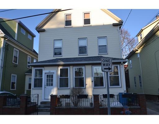 33 Hudson Street Somerville MA 02143