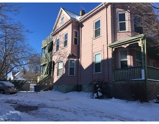 48 Jacques, Somerville, MA 02145