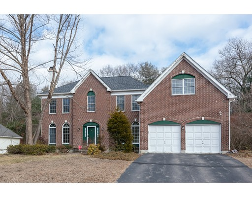 26 Forge Road, Sharon, MA