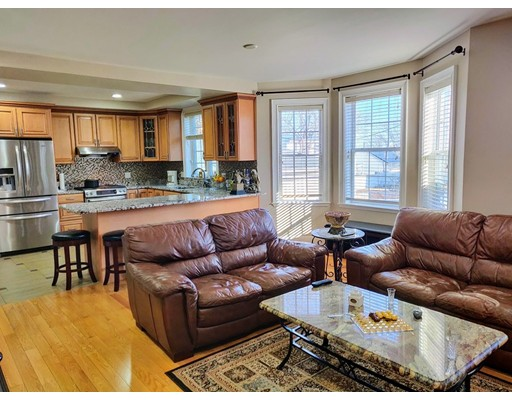 22 Trevalley Road, Revere, Ma 02151
