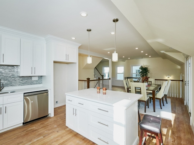 254-256 Sycamore Street, Watertown, MA, 02472, Middlesex Home For Sale