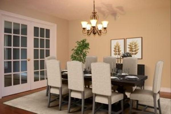 9 Sanctuary Ln, Hopkinton, MA, 01748, Hayden Row  Home For Sale