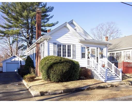 12 Abington Avenue Peabody MA 01960