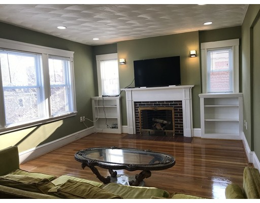 504 Washington Street, Brookline, Ma 02446