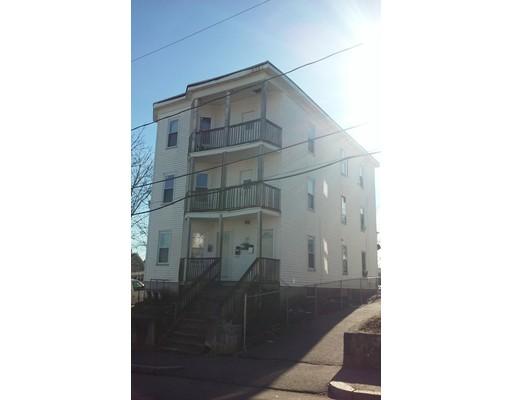 10 Huntington Street, Brockton, MA 02301