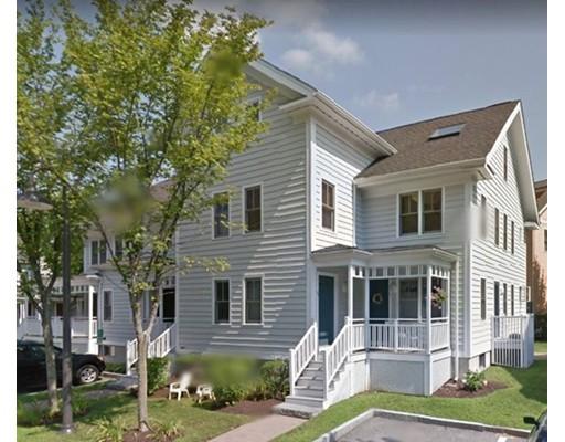 28 Russell Place, Arlington, Ma 02474