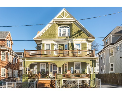 80 Carruth Street, Boston, MA 02124