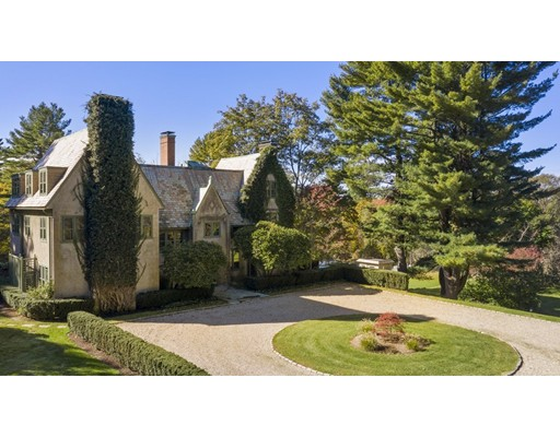 1451 Brush Hill Rd, Milton, MA 02186