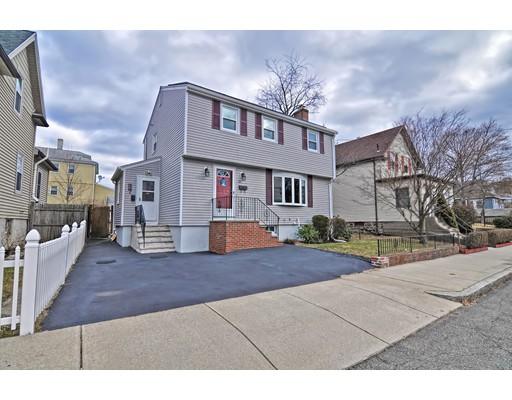 91 Jacob Street, Malden, MA