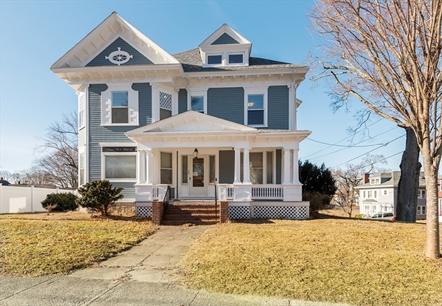 532 Main Street, Haverhill, MA, 01830, Essex Home For Sale