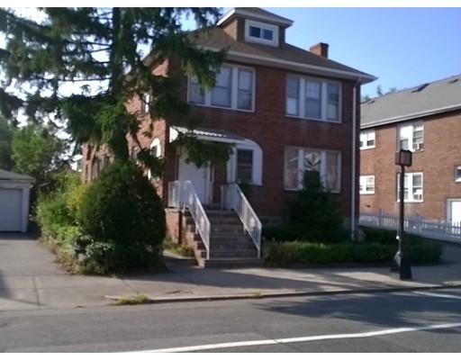 151 Chestnut Hill Avenue, Boston, Ma 02135