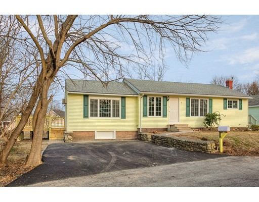 17 Beaumont Road, Methuen, MA