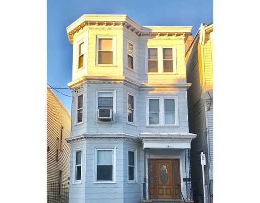 40 Falcon Street, Boston, Ma 02128