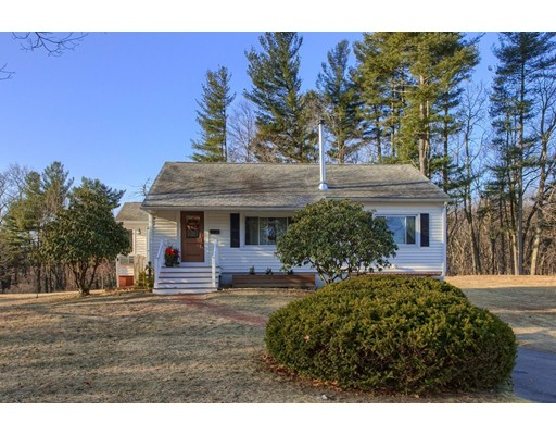 476 West Street, Leominster, MA