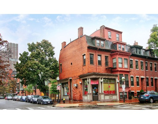 67 Appleton Street Boston MA 02116