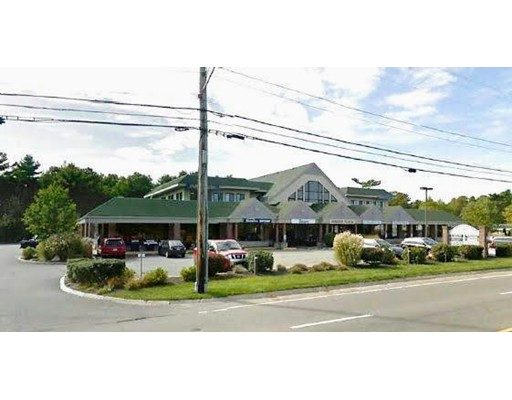 3119 Cranberry Hwy RT6, Wareham, MA 02538