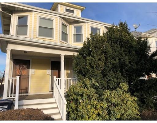 415 Concord Avenue, Cambridge, Ma 02138
