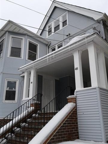 46-48 Shirley Avenue, Revere, MA, 02151, Suffolk Home For Sale