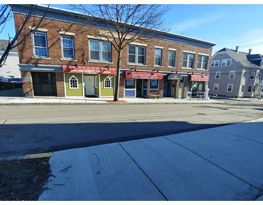 17 Salem Street, Salem, Ma 01970