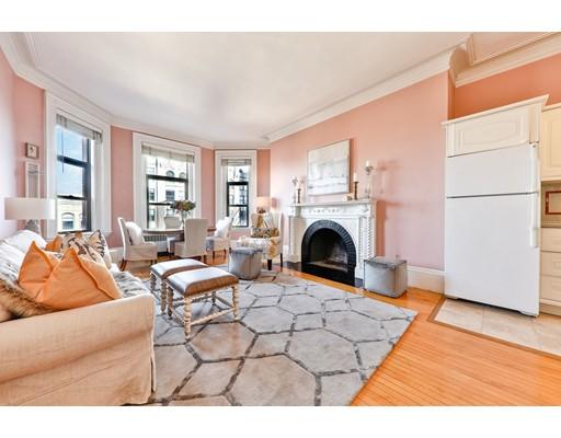 271 Dartmouth Street, Boston, MA 02116