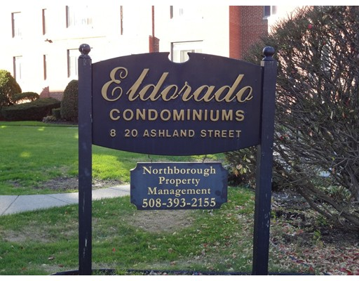 10 Ashland Street Worcester MA 01609