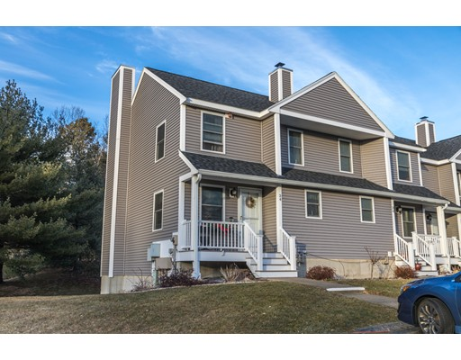 34 Sycamore Drive, Leominster, MA 01453