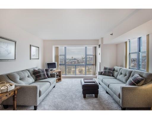 170 Tremont Street #1801 Floor 18