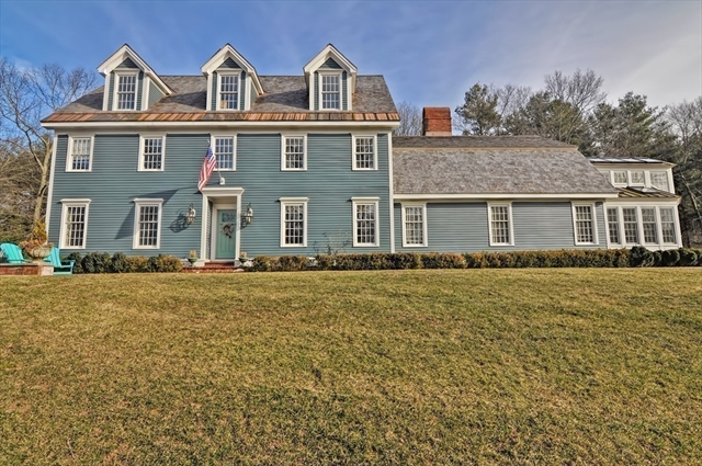 100 Prides Crossing Rd, Sudbury, MA, 01776, Middlesex Home For Sale