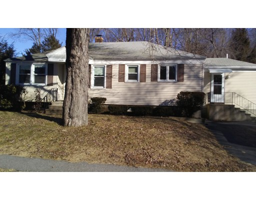 27 Knowles Road, Worcester, MA