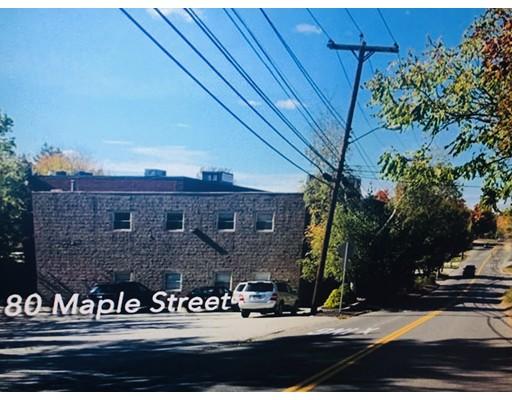 80 maple Stoneham MA 02180