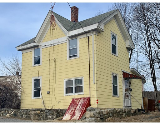 14 High Street, Woburn, MA