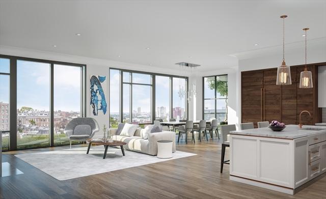 45 Temple Street, Boston, MA, 02108, Suffolk Home For Sale