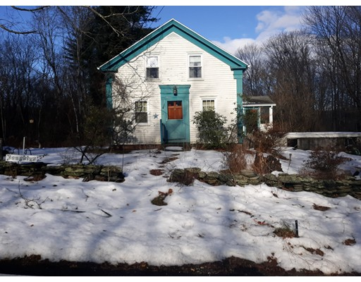 49 Russell Stage Road, Blandford, MA