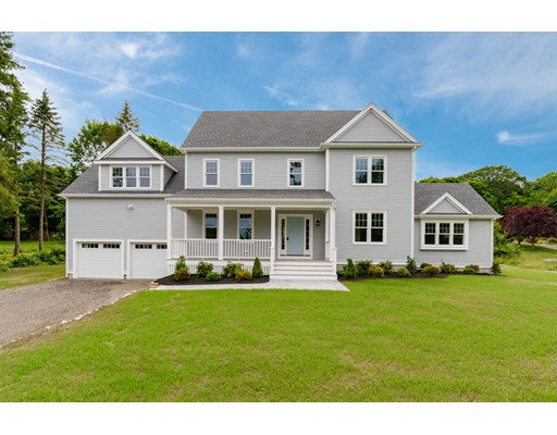 575 Country Way, Scituate, MA