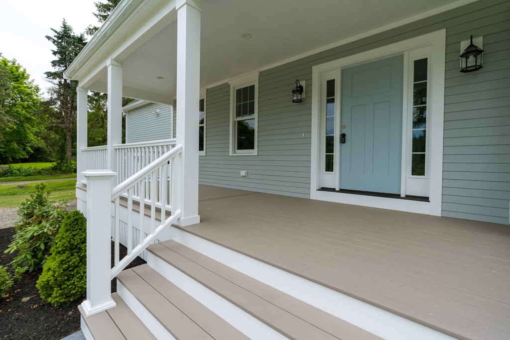 Scituate MA Real Estate MLS Number 72443833