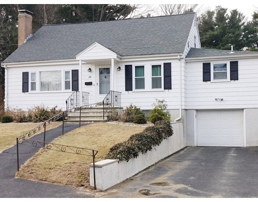 20 Mark Avenue, Reading, MA