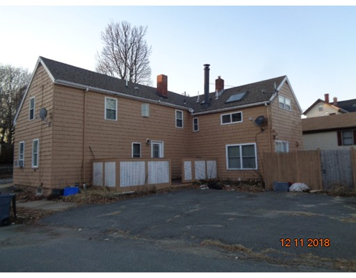 8 Aborn Street, Peabody, MA 01960