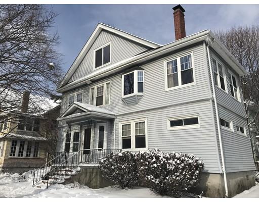 163-165 Tremont Street, Newton, MA 02458